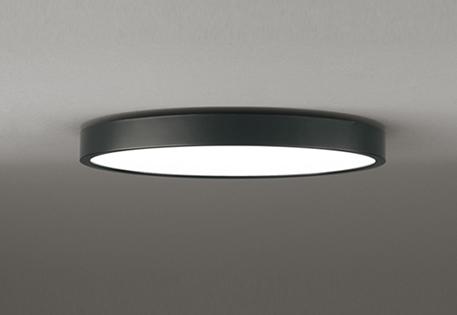 【最安値挑戦中!最大25倍】オーデリック OL291425BC シーリングライト LED一体型 Bluetooth 調光調色 クイック取付型 リモコン別売 ~8畳 黒