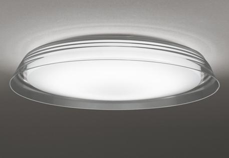 【最安値挑戦中!最大25倍】オーデリック OL291442 シーリングライト LED一体型 調光調色 リモコン付属 ~8畳