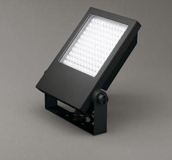 【最大44倍スーパーセール】オーデリック XG454056 エクステリア スポットライト LED一体型 昼白色 防雨型 ナロー配光 ブラック