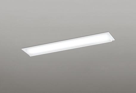 【最安値挑戦中!最大25倍】オーデリック XD504016P4A(LED光源ユニット別梱) ベースライト LEDユニット型 非調光 昼光色 ウォールウォッシャー型 Hf16W高出力×2灯相当