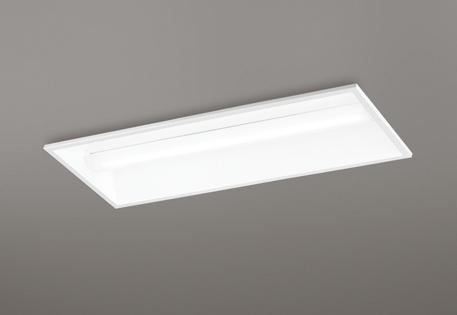 【最大44倍スーパーセール】オーデリック XD504010P1B(LED光源ユニット別梱) ベースライト LEDユニット型 非調光 昼白色 下面開放型(幅300) FL20W相当