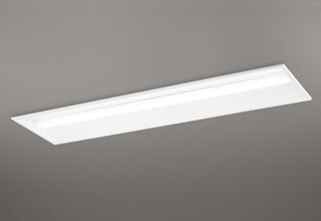 【最安値挑戦中!最大25倍】オーデリック XD504011B5C(LED光源ユニット別梱) ベースライト LEDユニット型 Bluetooth調光 白色 リモコン別売 下面開放型(幅300)