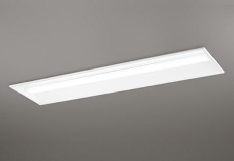 【最安値挑戦中!最大25倍】オーデリック XD504011P1D(LED光源ユニット別梱) ベースライト LEDユニット型 非調光 温白色 下面開放型(幅300) FLR40W相当