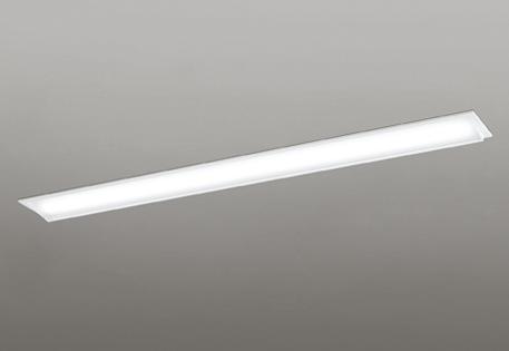 【最大44倍スーパーセール】オーデリック XD504017P2C(LED光源ユニット別梱) ベースライト LEDユニット型 非調光 白色 ウォールウォッシャー型 FLR40W×2灯相当