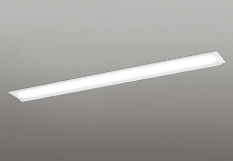 【最大44倍お買い物マラソン】オーデリック XD504017P3B(LED光源ユニット別梱) ベースライト LEDユニット型 非調光 昼白色 ウォールウォッシャー型 Hf32W定格出力相当