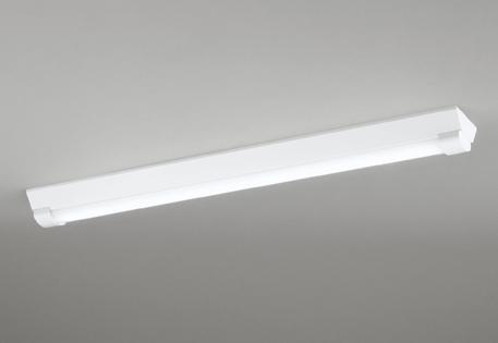 【最大44倍お買い物マラソン】オーデリック XG505002P4B(LED光源ユニット別梱) ベースライト LEDユニット型 非調光 昼白色 防雨・防湿型 逆富士型(幅150)