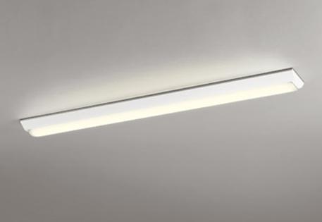【最安値挑戦中!最大25倍】オーデリック XL501002P1E(LED光源ユニット別梱) ベースライト LEDユニット型 非調光 電球色 逆富士型(幅150)