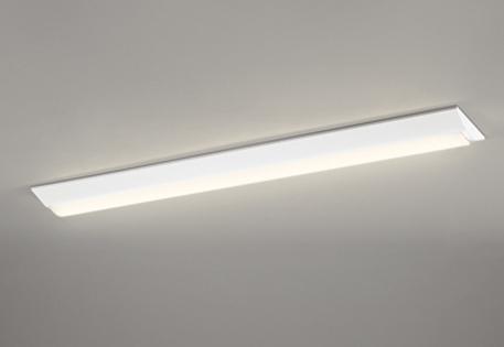 【最安値挑戦中!最大25倍】オーデリック XL501005B5E(LED光源ユニット別梱) ベースライト LEDユニット型 Bluetooth 調光 電球色 リモコン別売 逆富士型(幅230)