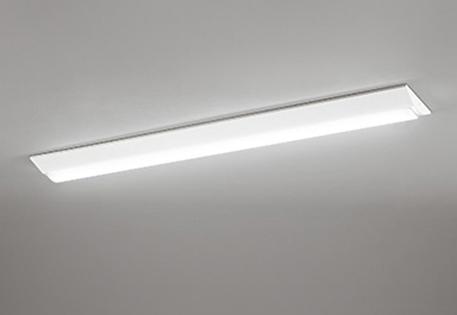 【最安値挑戦中!最大25倍】オーデリック XL501005P1B(LED光源ユニット別梱) ベースライト LEDユニット型 非調光 昼白色 逆富士型(幅230)