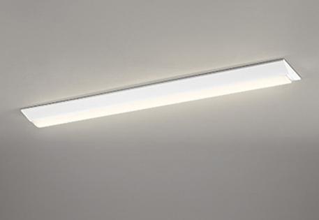 【最安値挑戦中!最大25倍】オーデリック XL501005P1E(LED光源ユニット別梱) ベースライト LEDユニット型 非調光 電球色 逆富士型(幅230)