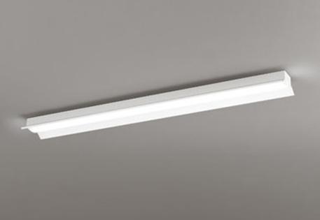 【最安値挑戦中!最大25倍】オーデリック XL501011P1D(LED光源ユニット別梱) ベースライト LEDユニット型 非調光 温白色 反射笠付