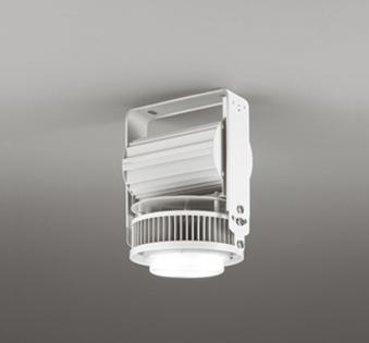 【最安値挑戦中!最大25倍】オーデリック XL501021W 高天井用ベースライト LED一体型 非調光 昼白色 電源内蔵型 直付タイプ ホワイト