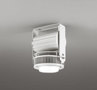 【最大44倍お買い物マラソン】オーデリック XL501022W 高天井用ベースライト LED一体型 非調光 昼白色 電源内蔵型 直付タイプ ホワイト