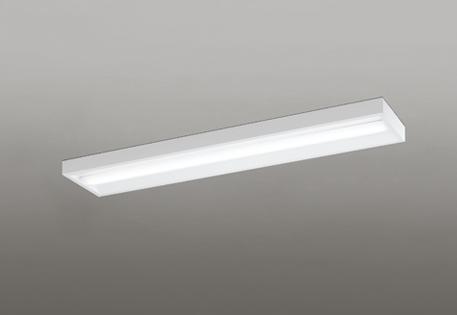 【最大44倍スーパーセール】オーデリック XL501057P1D(LED光源ユニット別梱) ベースライト LEDユニット型 非調光 温白色 ボックスタイプ
