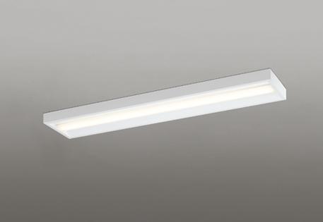 【最大44倍スーパーセール】オーデリック XL501057P3E(LED光源ユニット別梱) ベースライト LEDユニット型 非調光 電球色 ボックスタイプ