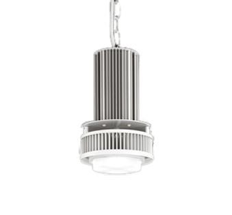 【最安値挑戦中!最大25倍】オーデリック XP252098W 高天井用ペンダントライト LED一体型 非調光 昼白色 電源内蔵型 ホワイト