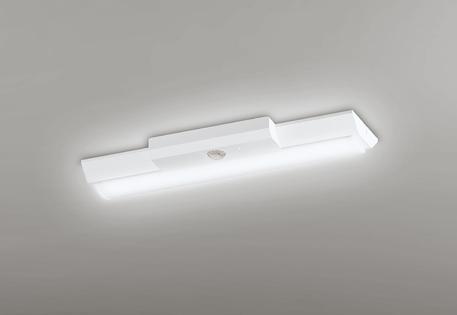 【最安値挑戦中!最大25倍】オーデリック XR506001P4C(LED光源ユニット別梱) 非常灯・誘導灯 LEDユニット型 非調光 白色 リモコン別売 逆富士型(幅150)