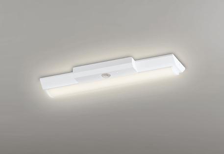【最安値挑戦中!最大25倍】オーデリック XR506001P4E(LED光源ユニット別梱) 非常灯・誘導灯 LEDユニット型 非調光 電球色 リモコン別売 逆富士型(幅150)