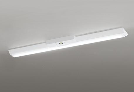 【最安値挑戦中!最大25倍】オーデリック XR506002P1C(LED光源ユニット別梱) 非常灯・誘導灯 LEDユニット型 非調光 白色 リモコン別売 逆富士型(幅150)