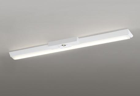 【最安値挑戦中!最大25倍】オーデリック XR506002P1E(LED光源ユニット別梱) 非常灯・誘導灯 LEDユニット型 非調光 電球色 リモコン別売 逆富士型(幅150)