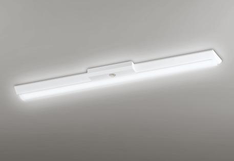 【最大44倍お買い物マラソン】オーデリック XR506002P4B(LED光源ユニット別梱) 非常灯・誘導灯 LEDユニット型 非調光 昼白色 リモコン別売 逆富士型(幅150)