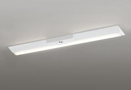 【最安値挑戦中!最大25倍】オーデリック XR506005P1E(LED光源ユニット別梱) 非常灯・誘導灯 LEDユニット型 非調光 電球色 リモコン別売 逆富士型(幅230)