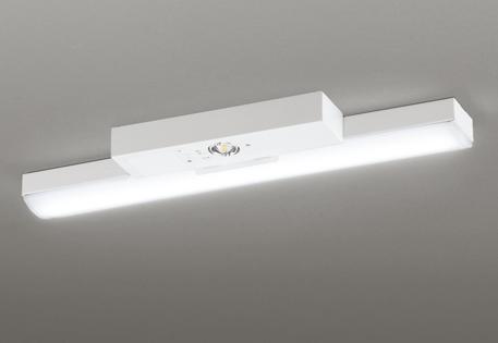 【最安値挑戦中!最大25倍】オーデリック XR506007P1C(LED光源ユニット別梱) 非常灯・誘導灯 LEDユニット型 非調光 白色 リモコン別売 トラフ型