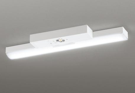 【最大44倍お買い物マラソン】オーデリック XR506007P3D(LED光源ユニット別梱) 非常灯・誘導灯 LEDユニット型 非調光 温白色 リモコン別売 トラフ型
