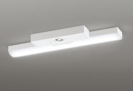 【最安値挑戦中!最大25倍】オーデリック XR506007P4B(LED光源ユニット別梱) 非常灯・誘導灯 LEDユニット型 非調光 昼白色 リモコン別売 トラフ型