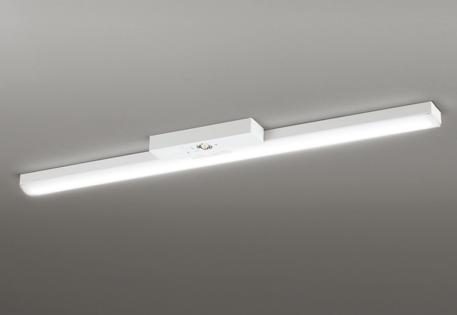 【最安値挑戦中!最大25倍】オーデリック XR506008P1C(LED光源ユニット別梱) 非常灯・誘導灯 LEDユニット型 非調光 白色 リモコン別売 トラフ型