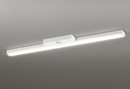 【最安値挑戦中!最大25倍】オーデリック XR506008P1E(LED光源ユニット別梱) 非常灯・誘導灯 LEDユニット型 非調光 電球色 リモコン別売 トラフ型