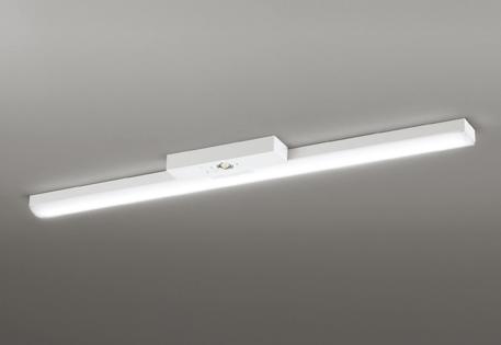【最安値挑戦中!最大25倍】オーデリック XR506008P3A(LED光源ユニット別梱) 非常灯・誘導灯 LEDユニット型 非調光 昼光色 リモコン別売 トラフ型