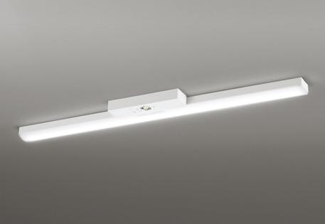 【最安値挑戦中!最大25倍】オーデリック XR506008P4A(LED光源ユニット別梱) 非常灯・誘導灯 LEDユニット型 非調光 昼光色 リモコン別売 トラフ型