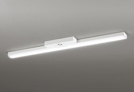 【最安値挑戦中!最大25倍】オーデリック XR506008P5A(LED光源ユニット別梱) 非常灯・誘導灯 LEDユニット型 非調光 昼光色 リモコン別売 トラフ型