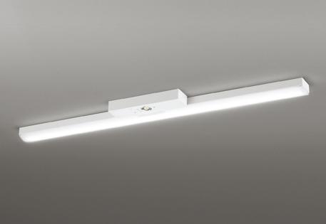 【最安値挑戦中!最大25倍】オーデリック XR506008P6B(LED光源ユニット別梱) 非常灯・誘導灯 LEDユニット型 非調光 昼白色 リモコン別売 トラフ型