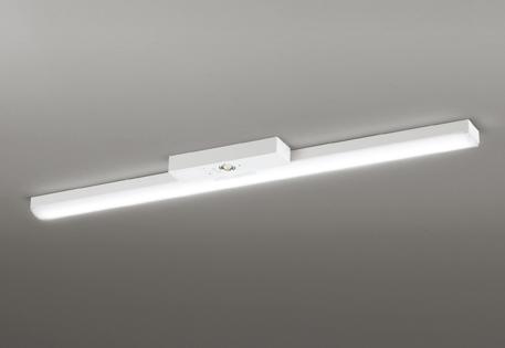 【最安値挑戦中!最大25倍】オーデリック XR506008P6C(LED光源ユニット別梱) 非常灯・誘導灯 LEDユニット型 非調光 白色 リモコン別売 トラフ型