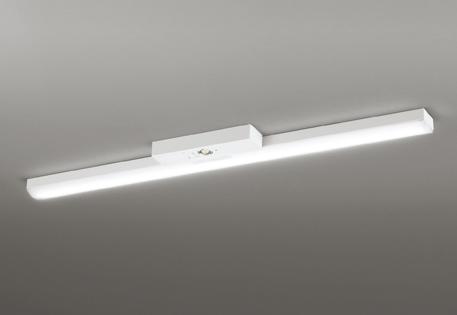 【最安値挑戦中!最大25倍】オーデリック XR506008P6D(LED光源ユニット別梱) 非常灯・誘導灯 LEDユニット型 非調光 温白色 リモコン別売 トラフ型