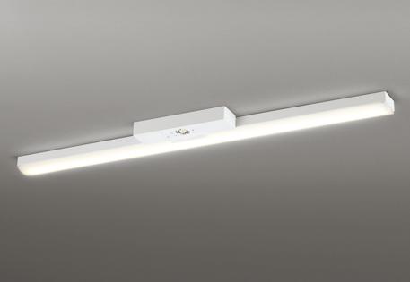 【最安値挑戦中!最大25倍】オーデリック XR506008P6E(LED光源ユニット別梱) 非常灯・誘導灯 LEDユニット型 非調光 電球色 リモコン別売 トラフ型