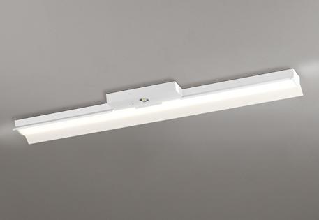 【最安値挑戦中!最大25倍】オーデリック XR506011P1E(LED光源ユニット別梱) 非常灯・誘導灯 LEDユニット型 非調光 電球色 リモコン別売 反射笠付