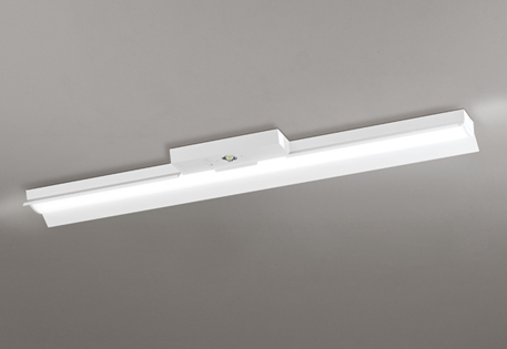 【最安値挑戦中!最大25倍】オーデリック XR506011P2B(LED光源ユニット別梱) 非常灯・誘導灯 LEDユニット型 非調光 昼白色 リモコン別売 反射笠付