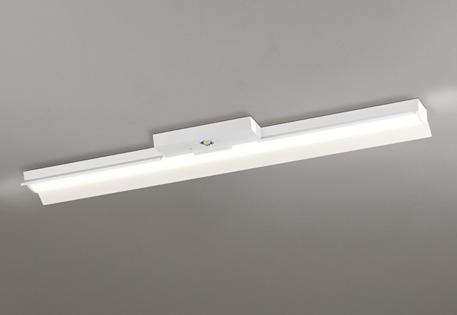 【最安値挑戦中!最大25倍】オーデリック XR506011P6E(LED光源ユニット別梱) 非常灯・誘導灯 LEDユニット型 非調光 電球色 リモコン別売 反射笠付