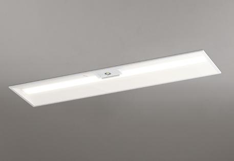 【最安値挑戦中!最大25倍】オーデリック XR507011P5E(LED光源ユニット別梱) 非常灯・誘導灯 LEDユニット型 非調光 電球色 リモコン別売 下面開放型(幅300)