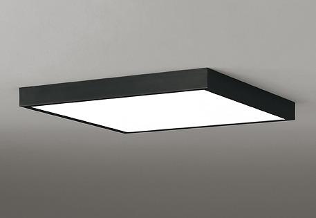 Bluetooth 調色 シーリングライト 6畳 LED一体型 ブラック リモコン別売 電球色~昼光色 【最大43.5倍お買い物マラソン】オーデリック 調光 OL291514BC