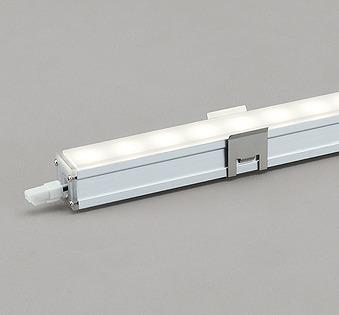 【まいどDIY】オーデリック OL291532 間接照明 調光 調光器・接続線別売 LED一体型 電球色 電源内蔵 屋内用 スリムタイプ 長1200