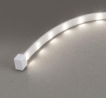 【最安値挑戦中!最大25倍】オーデリック TG0438F 間接照明 テープライト LED一体型 調光 電球色 電源装置・調光器・信号線別売 防雨形 受注品 [§]:まいどDIY