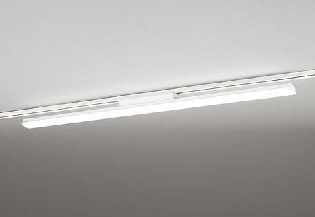 レール取付専用 【最安値挑戦中!最大25倍】オーデリック 白色 受注生産品 オフホワイト ベースライト [§] LED一体型 XL451003C 非調光