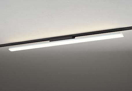 LED一体型 非調光 電球色 [§] ブラック 受注生産品 XL451013E 【最安値挑戦中!最大25倍】オーデリック レール取付専用 ベースライト