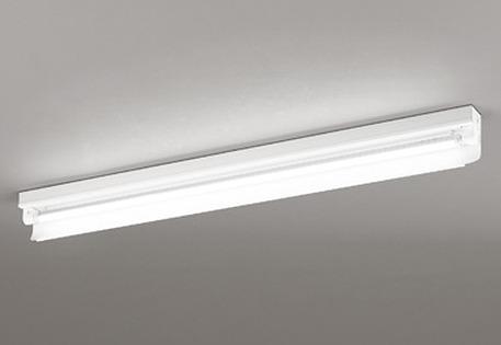 片反射笠付 直管形LED ベースライト 【最大43.5倍お買い物マラソン】オーデリック 直付型 非調光 昼光色 1灯用 XL251534P1A(ランプ別梱) LEDランプ
