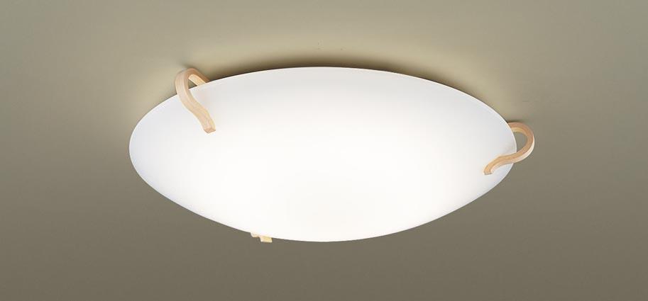 【最安値挑戦中!最大25倍】パナソニック LGC31133 シーリングライト 天井直付型 LED(昼光色~電球色) リモコン調光・調色 カチットF ~8畳 模様入り