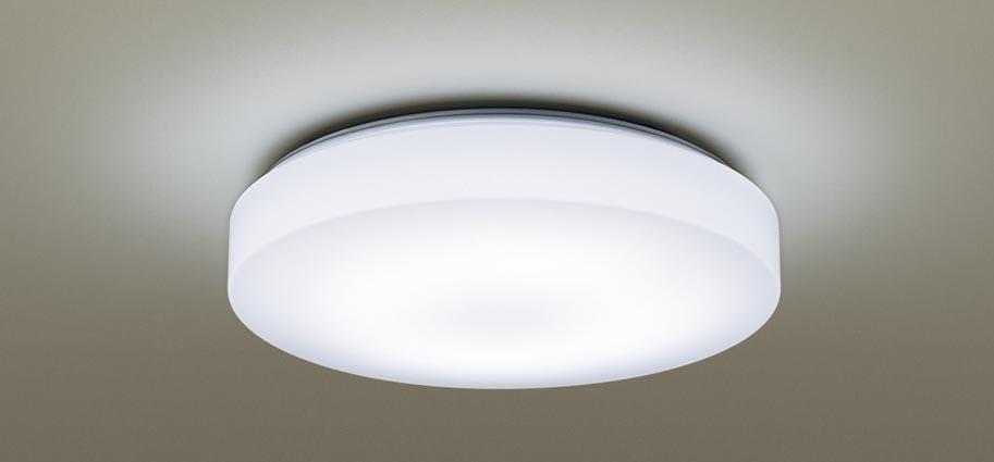 【最安値挑戦中!最大25倍】パナソニック LGC31160 シーリングライト 天井直付型 LED(昼光色~電球色) リモコン調光・調色 カチットF ~8畳